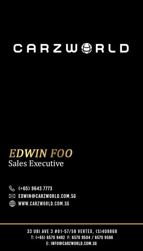 Edwin Foo