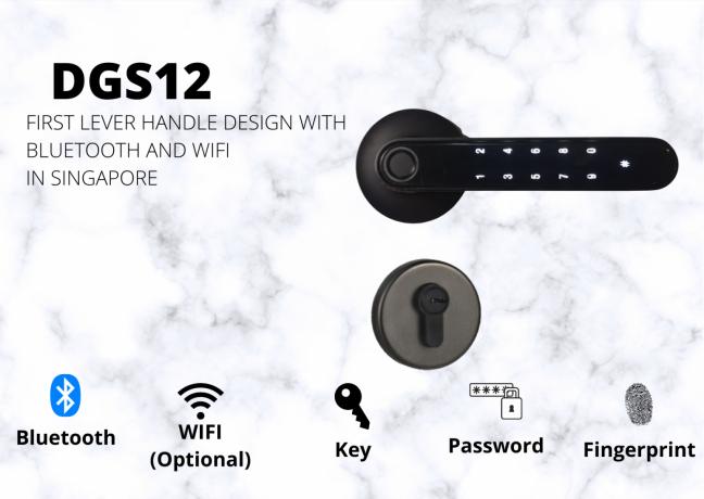 tenon-smart-gate-lock-fingerprint-password-bluetooth-key-wifi-optional-big-3
