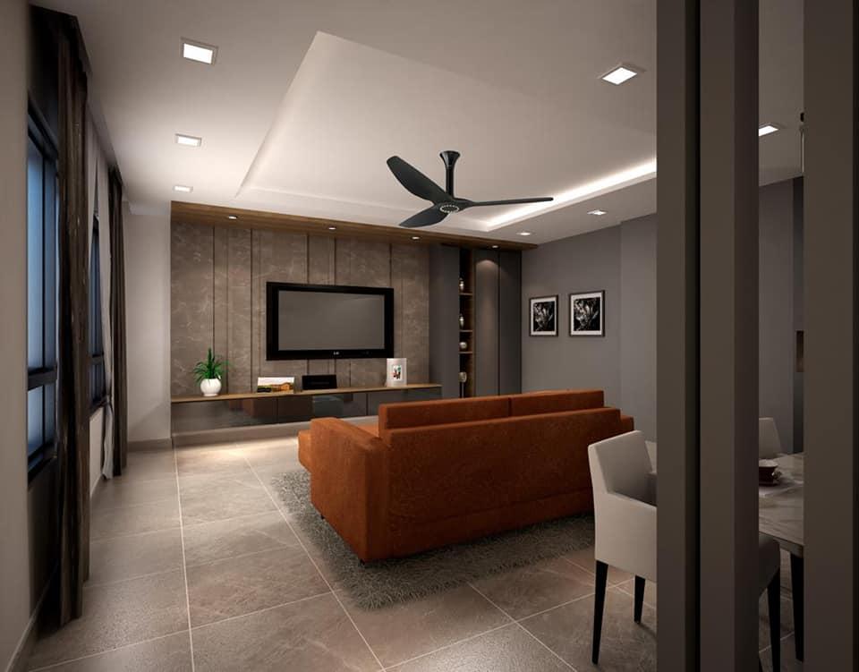 360 Interior