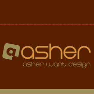Asher Want Design