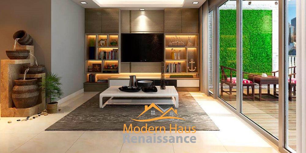 Modern Haus Finesse