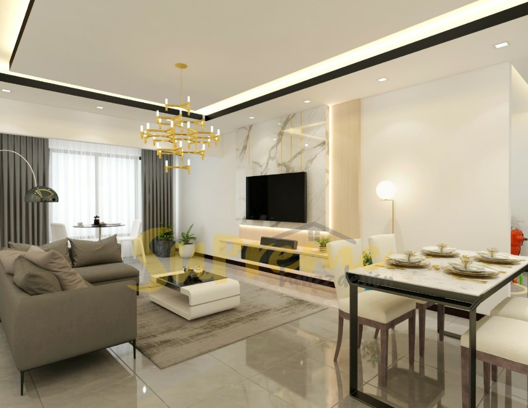 Supreme Houzz Design Pte Ltd